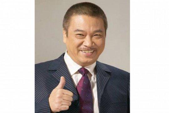 "Aktor Ng Man-tat ""Shaolin Soccer"" meninggal dunia"