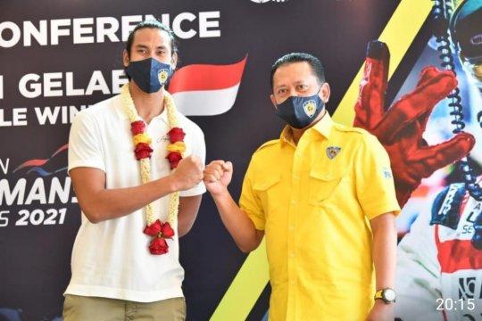 Hasil Asian Le Mans jadi pijakan Sean Gelael ke FIA WEC