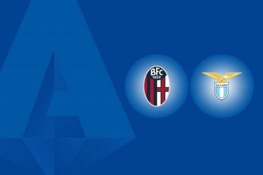 Immobile gagal eksekusi penalti, Lazio tersungkur di Bologna