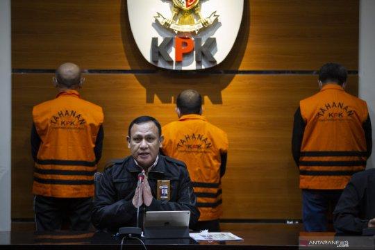 Jubir: Keluarga Nurdin Abdullah siap dimintai keterangan dukung KPK