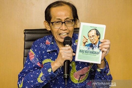 Din Syamsuddin: Artidjo Alkostar adalah sosok hakim yang pemberani
