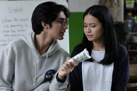 """""""Geez & Ann"""", sebuah film tentang anak muda jatuh cinta sudah tayang"""