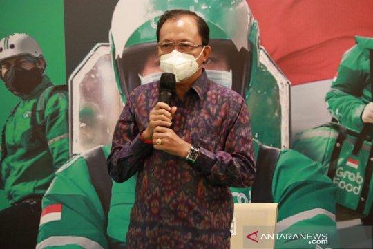 Gubernur Bali: Pariwisata jadi target pemulihan pertama
