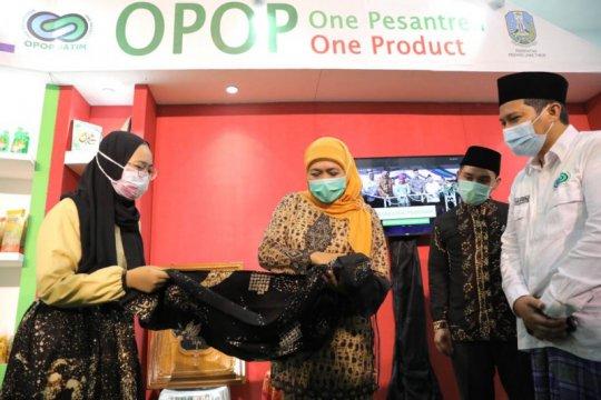 Khofifah: OPOP perkuat ekonomi Jawa Timur