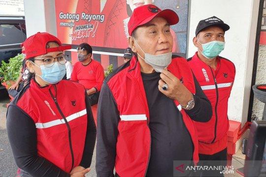 Bambang Pacul: Kader PDIP harus mengerem kerakusan