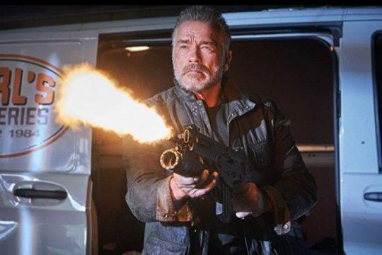 """""""Terminator"""" akan dibuat versi serial animasi"""