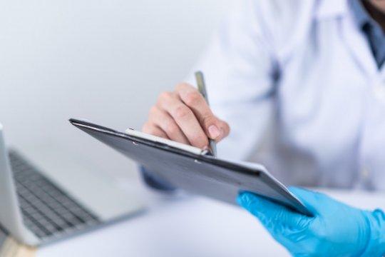 Kunci turunkan kanker bukan pengobatan canggih, tapi deteksi dini