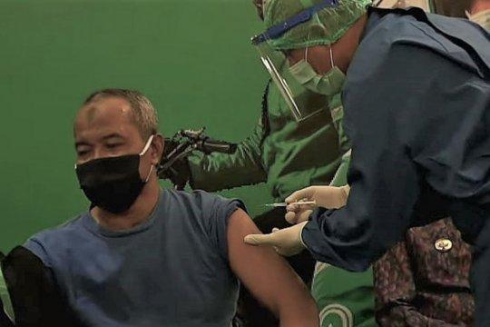 Menkes bersyukur Indonesia dapat empat vaksin COVID-19