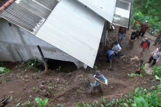 5 kecamatan di Madiun rawan bencana tanah longsor