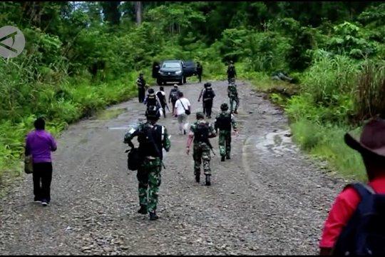 Antisipasi aksi KKB, prajurit TNI di Nduga diminta waspada