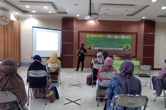 Banjarbaru ajak pelaku UMKM tingkatkan penjualan melalui media digital