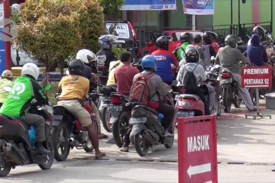 DPRD soroti kelangkaan BBM di Batam