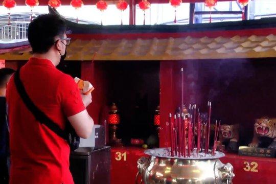 Ini makna Shio Kerbau Logam menurut warga keturunan Tionghoa