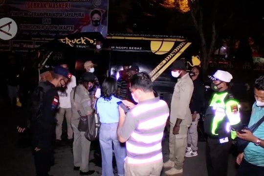 Kasus COVID-19 meningkat, Pemkot Jayapura batasi jam malam
