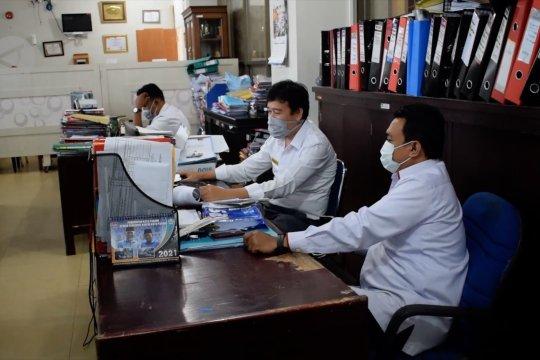 Padang usulkan 900 formasi ASN 2021