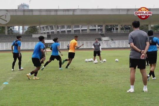 PSSI siapkan turnamen pramusim bernama Piala Menpora 2021