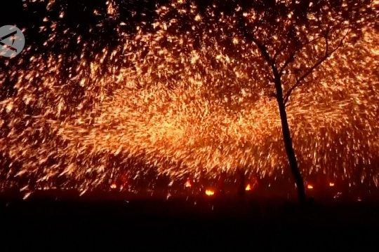 Semarak Festival Musim Semi di berbagai provinsi di China
