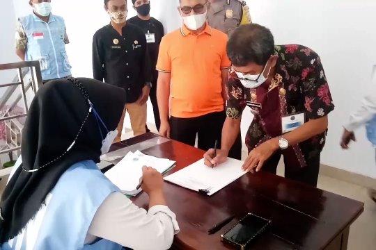 BNNP Sultra bentuk empat kelurahan bebas narkoba di Kendari