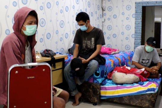 BP2MI dan Satgas Pamtas amankan 6 PMI di perbatasan Indonesia-Malaysia