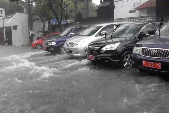 BMKG: cuaca ekstrem melemah mulai 26 Februari