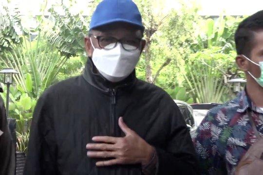 Keluarga Nurdin Abdullah ceritakan kronologi penjemputan oleh KPK