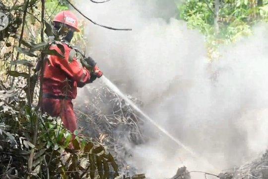 Mulai masuki kemarau, Riau ingin tetap bebas asap
