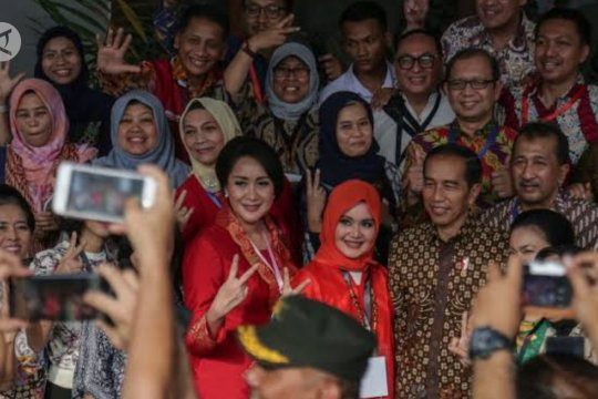 Kemen PPPA terus upayakan kesetaraan gender pada kepemimpinan daerah