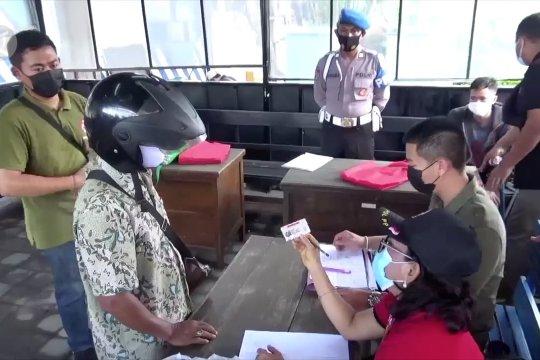 Posko desa tangguh jadi andalan Denpasar tekan kasus aktif COVID-19