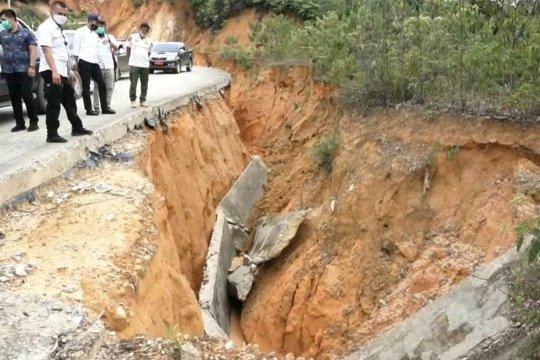 Riau realisasikan 10 infrastruktur di masa pandemi