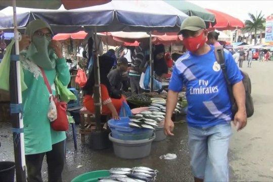 Angka kematian meningkat penyebab Kota Ambon kembali zona merah