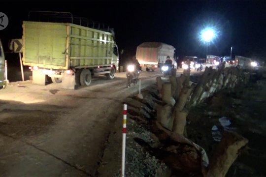 Jalan dan Jembatan alternatif cegah kemacetan di Kabupaten Tanah Laut