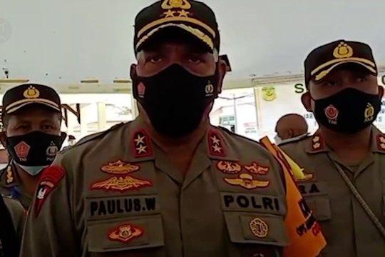 Kapolda Papua kantongi identitas pelakupenembakan warga sipil di Intan Jaya