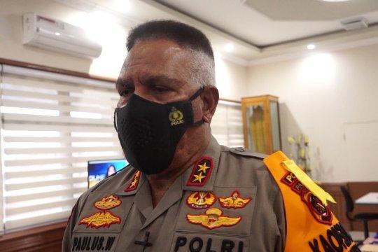 Kapolda Papua sebutteror KKB di Intan Jaya terkait Pilkada 2017
