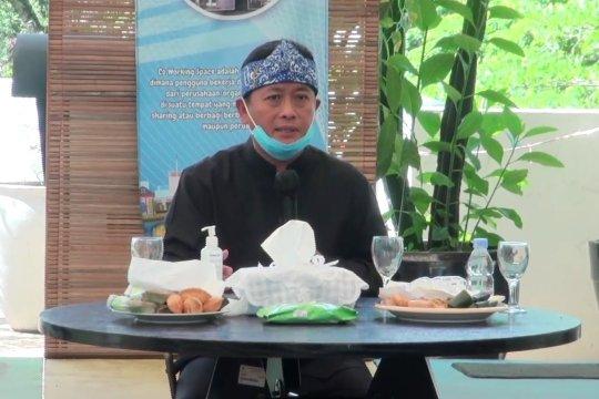 Kasus tertinggi di Bandung, Sekda minta Kec. Coblong berlakukan jam malam