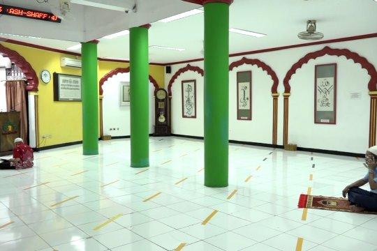 Masjid Lautze, sarana etnis Tionghoa mengenal Islam