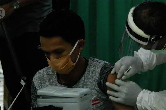 Menkes: 115 pasar di Jabodetabek jadi tempat vaksinasi