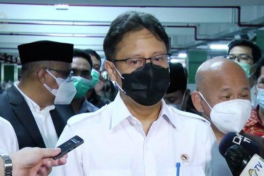 Menkes targetkan 5 ribu pemuka agama vaksinasi di Istiqlal