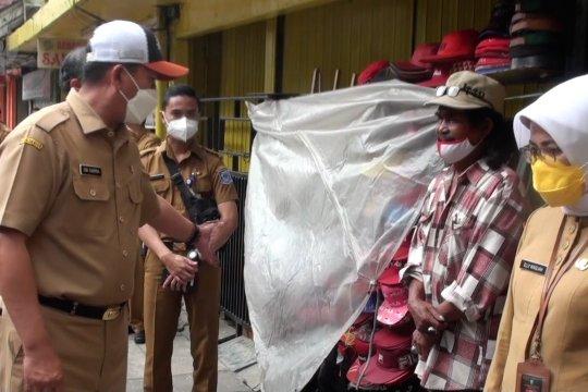 Pemkot Bandung  manfaatkan kantor RT/RW sebagai posko penanganan COVID-19
