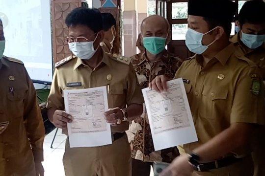 Pemkot Tangerang permudah warga bayar PBB