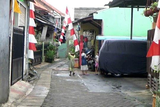 PPKM Mikro hapus zona merah di sejumlah wilayah Kota Tangerang