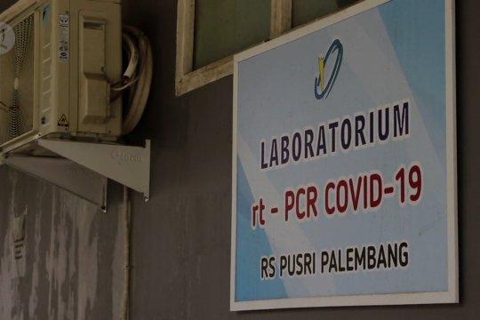 RSPusri Palembang percepat layanan hasil uji usap menjadi sehari