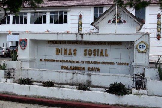 Dinsos Kalteng dorong pembaruanData Terpadu Kesejahteraan Sosial