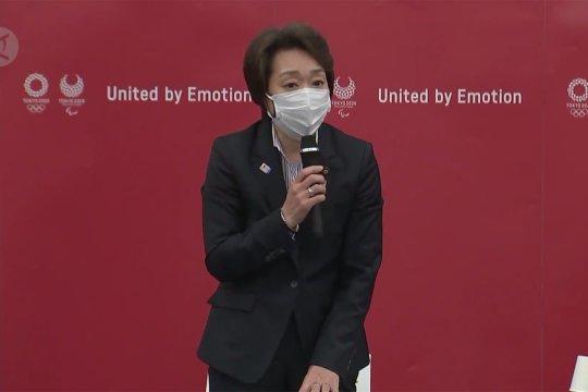 Hashimoto ditunjuk sebagai presiden komite penyelenggara Tokyo 2020