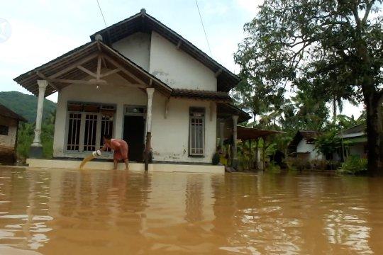 Potensi banjir di Jember sangat tinggi