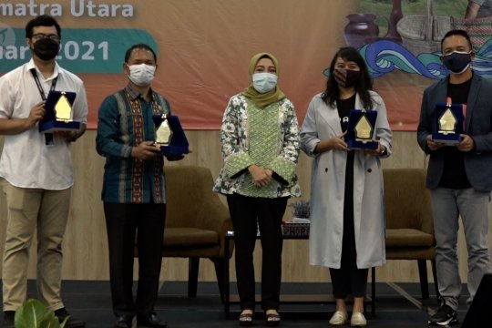 Program Bangga Buatan Indonesia arahkan UMKM naik kelas di tengah krisis