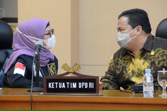 Riau maksimalkan pemulihan ekonomi melalui UMKM