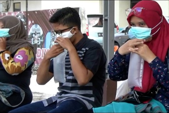 RS Bhayangkara Yogyakarta utamakan GeNose C19 untuk pelacakan