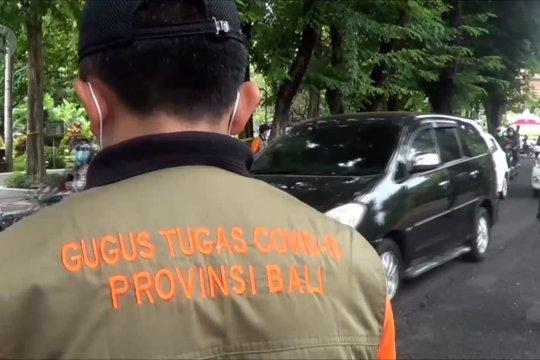 Satgas COVID-19 Denpasar fokuskan PPKM mikro di 3 kecamatan
