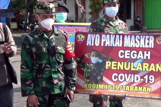 Satgas sebut PPKM berhasil tekan angka penularan COVID-19 di Denpasar