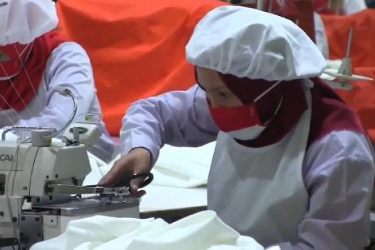 Menaker: 29,12 juta penduduk usia kerja terdampak pandemi